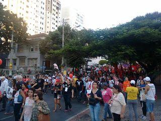 Taís Paranhos: #31M Imagens das manifestações pelo Brasil