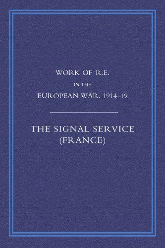 Royal Engineers Signal Service