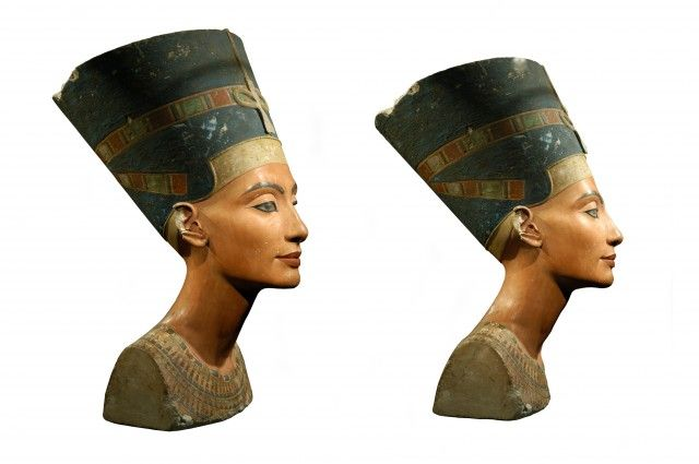 Archaeologists Believe They May Have Found Queen Nefertiti's Tomb   IFLScience