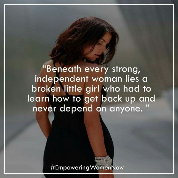 Strong even when broken