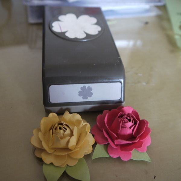 Flower Craft Punches Australia