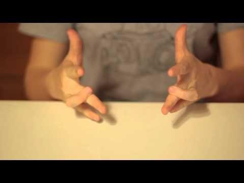 Gyereketető - Ujjgyakorlatok - YouTube