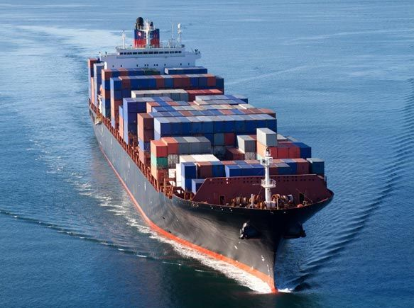 What all Ocean Freight Services proffer you with?