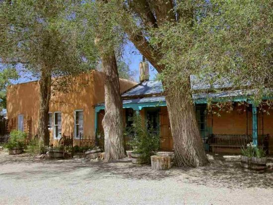 12 3RD St, Cerrillos, NM 87010 | MLS #201605702 | Zillow
