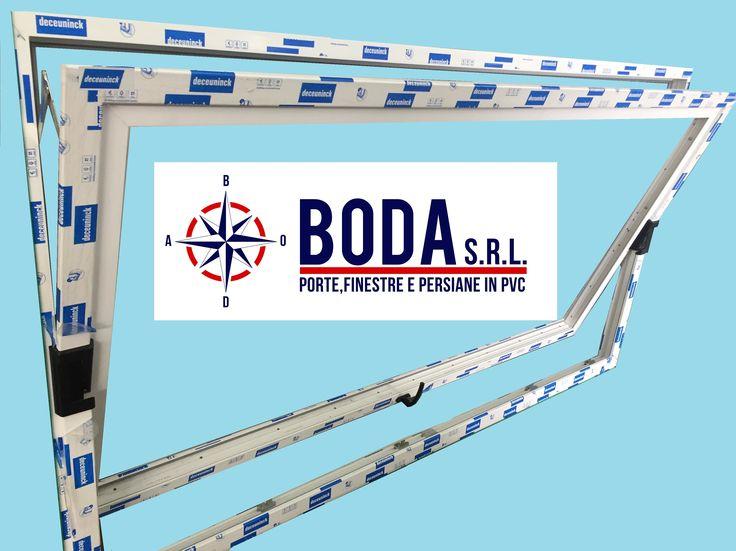 🇮🇹BILICO ORIZZONTALE IN PVC 🇮🇹 ☎📲📠 www.bodainfissi.it