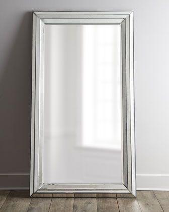 Rosinna Antiqued Mirror