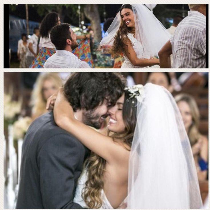 Égua, que ritinha já teve dois casamentos em #aforçadoquerer e eu quero casar só uma vez  e cadê?! Tô zoando! Kkkkkkkkk #ruytinha #isisvalverde #fiuk #marcospigossi #novela #noticias #instagram #love #redeglobo #globo #gshow #celebridades #celebrity #likeforlike #amor http://tipsrazzi.com/ipost/1509147945986893958/?code=BTxkg-iDyiG