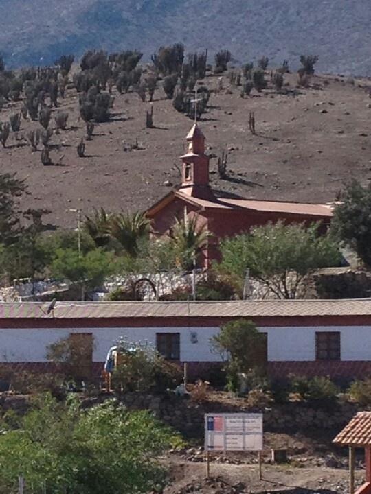 Recoleta, Ovalle, Chile