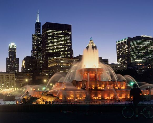 Top 10 bachelorette party destinations of 2016 chicago for Popular bachelorette party destinations