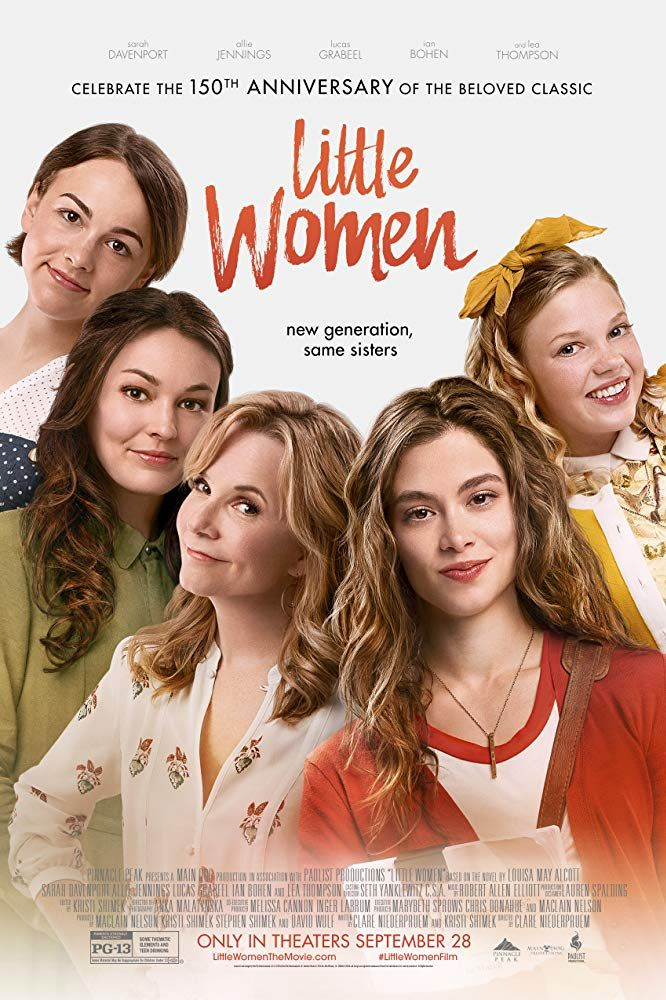 Ver Little Women 2018 Pelicula Completa En Espanol Latino 2018 Ver Little Women 2018 Pelicula Completa En Espanol Latino Repelis Ver Hd Film Gratis Indonesia