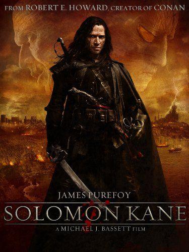 cool Solomon Kane