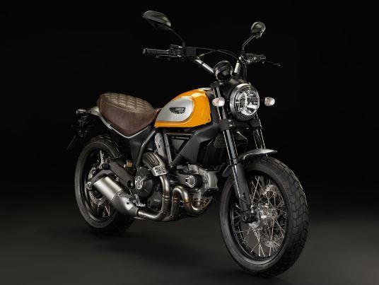 2018 Ducati Scrambler Classic Price, Specs, Design
