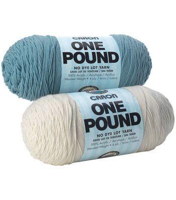 Caron® One Pound Yarn