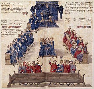 Robert III d'Artois — Wikipédia