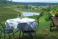 Bistro Molines, Hunter Valley restaurant, Mount View, NSW