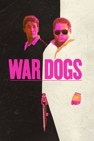 """War Dogs (2016) =========> Based on a true story, """"War Dogs"""" follows two friends in their early 20s (Hill and Teller) living in Miami during the first Iraq War who exploit a..... ( Miles Teller   Ana de Armas   Jonah Hill   Barry Livingston )"""