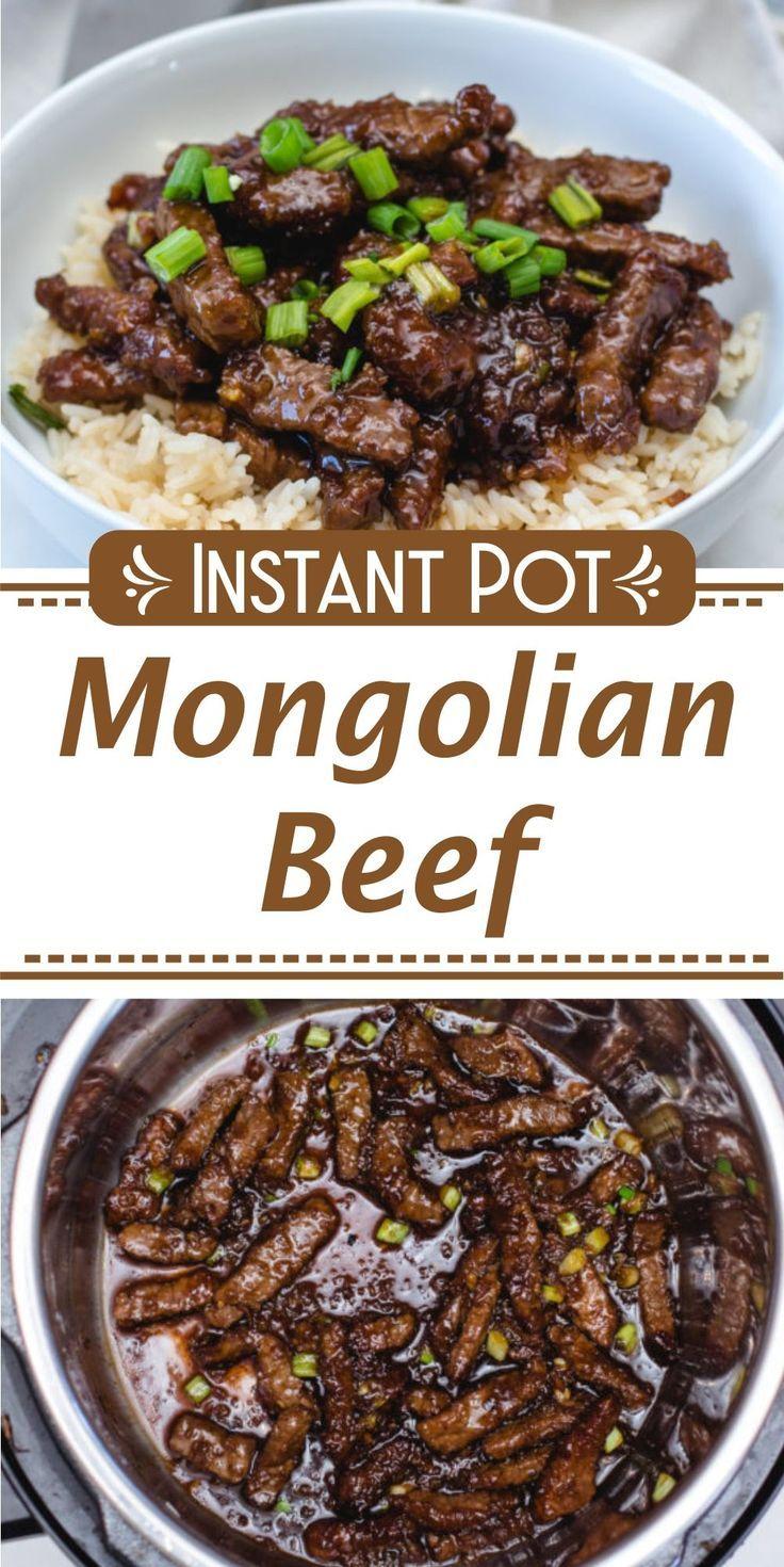 Instant Pot Mongolian Beef Recipe Corrie Cooks Recipe In 2020 Instant Pot Dinner Recipes Best Instant Pot Recipe Instant Pot Soup Recipes