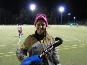 There's a new NSR hockey star on the scene! Meet Gracie Henderson (SA)!