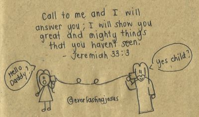 Image result for Jeremiah 33 3 Banners