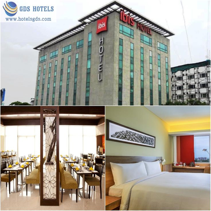 Hotel Ibis Mumbai Airport is budget hotel in Mumbai with best in class accommodation and conference facility.