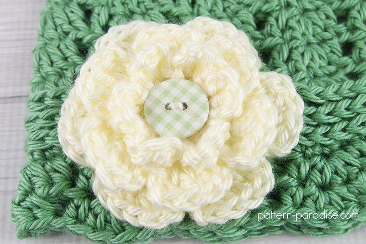 Mejores 836 imágenes de crochet patterns en Pinterest | Capuchas ...