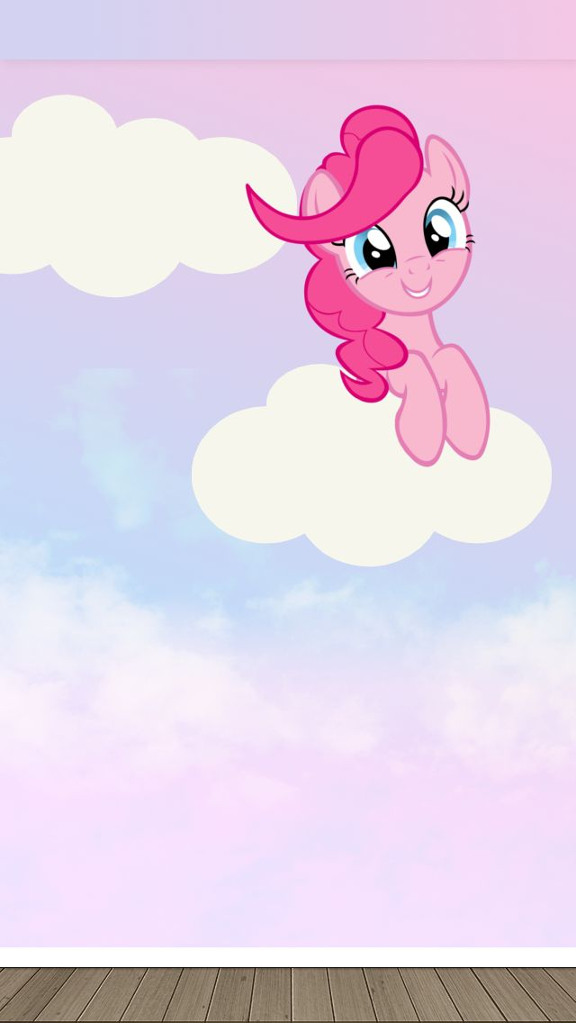 iGlamdroid: Pinkie Pie Wallpaper