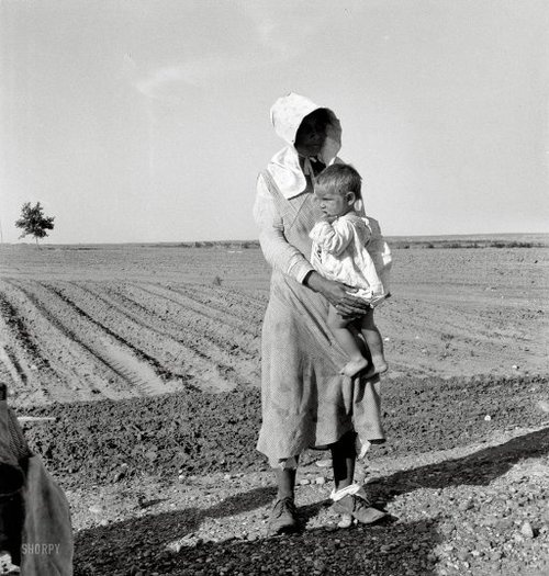 """Close to where I grew up.  The Wayfarers: 1937 