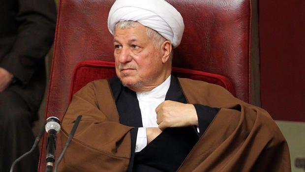 Ex-presidente do Irã e uma das grandes figuras políticas do país, Ali Akbar Hashemi Rafsanjani, morre aos 82 anos.