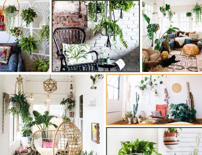1001 Modeles Et Tutos De Suspension Pour Plante Plant
