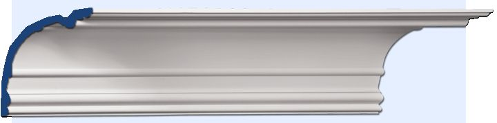 Florence cove molding