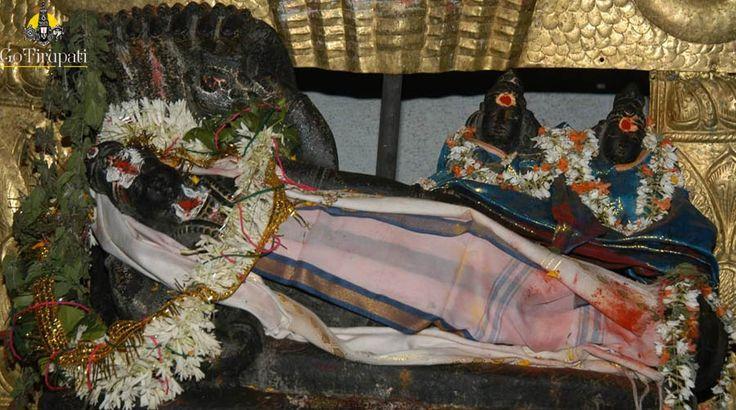 Pulivendula Sri Ranganatha Swamy Temple