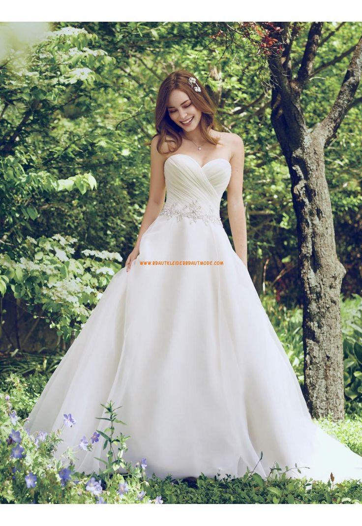 8819 best Brautkleider images on Pinterest   Wedding frocks, Short ...