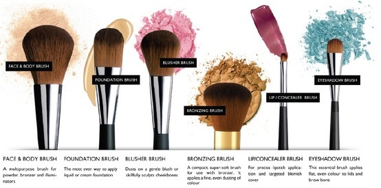 Our furry-soft, cruelty-free brushes are made from high-quality, durable synthetic hair. Each one is designed for easy blending and precise application for a flawless finish.