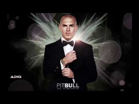 PITBULL MEGA MASHUP PARTY MIX #mr.worldwide - YouTube
