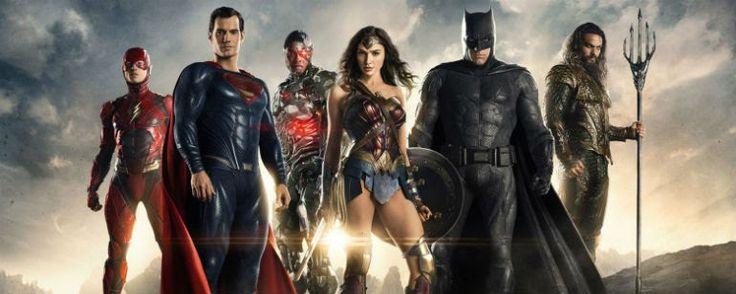 Noticias de cine y series: 'Liga de la Justicia': Este es el reconocimiento que recibirá Joss Whedon en los títulos de crédito