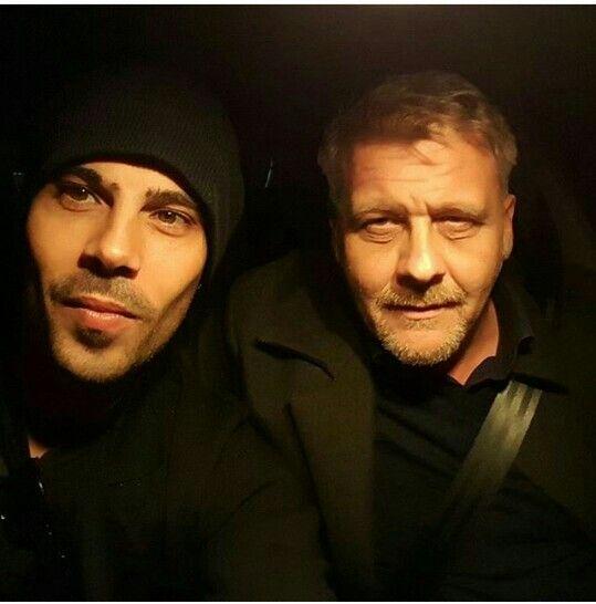 Malamore & Ciro