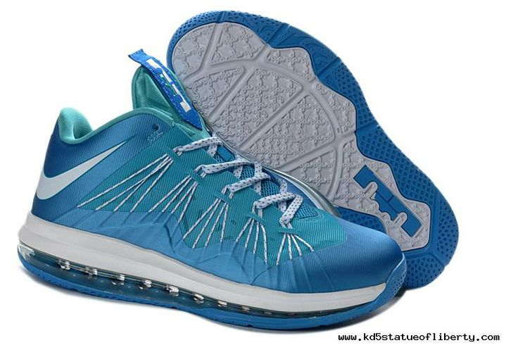 san francisco ad52c 96e84 2013 Nike Air Max Lebron 10 Low Easter   Cheap Kevin Durant V Shoes    Pinterest   Air max