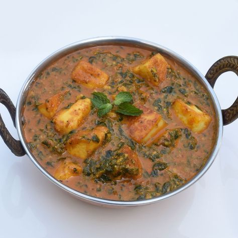 Methi Chaman Recipe | No onion no garlic Kashmiri Pandit cuisine