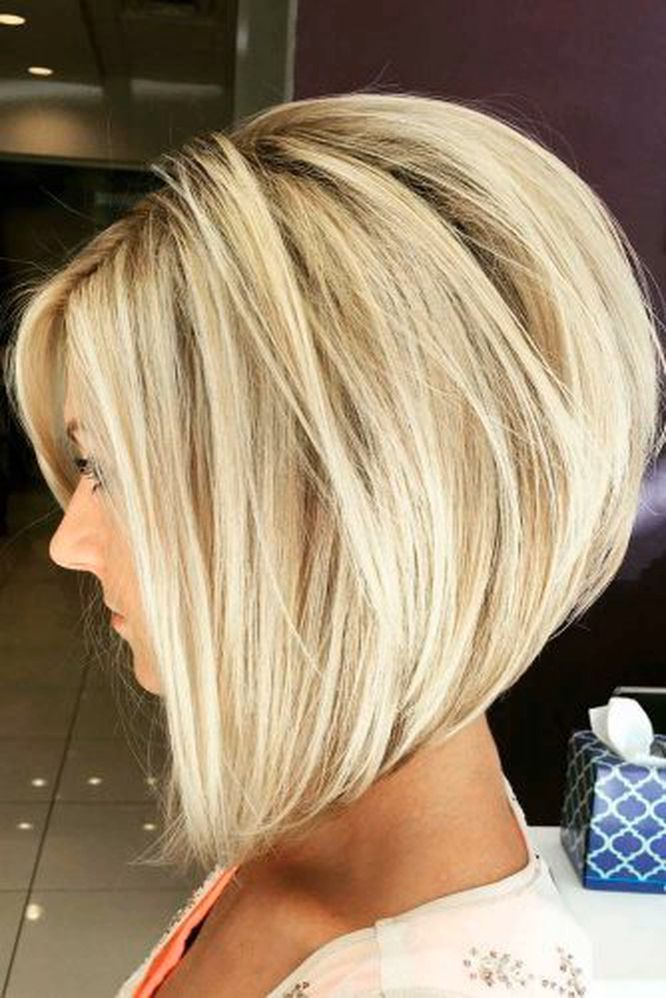There are plenty of bob haircut ideas to upgrade your look. The most stylish of them are stocked up here. Just choose the one that resonates with you most and you are guaranteed to collect compliments left, right and center.