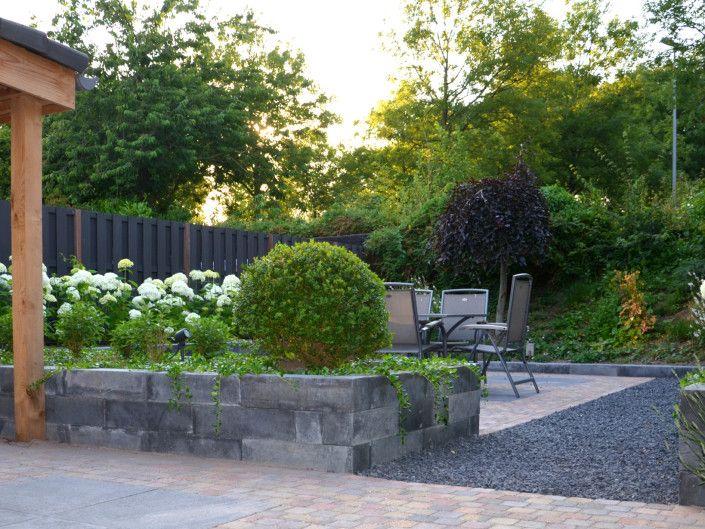 Afbeeldingsresultaat voor tuin ideeen