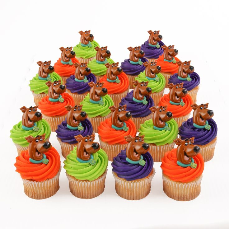 46 best Birthday Party Scooby Doo images on Pinterest Birthday