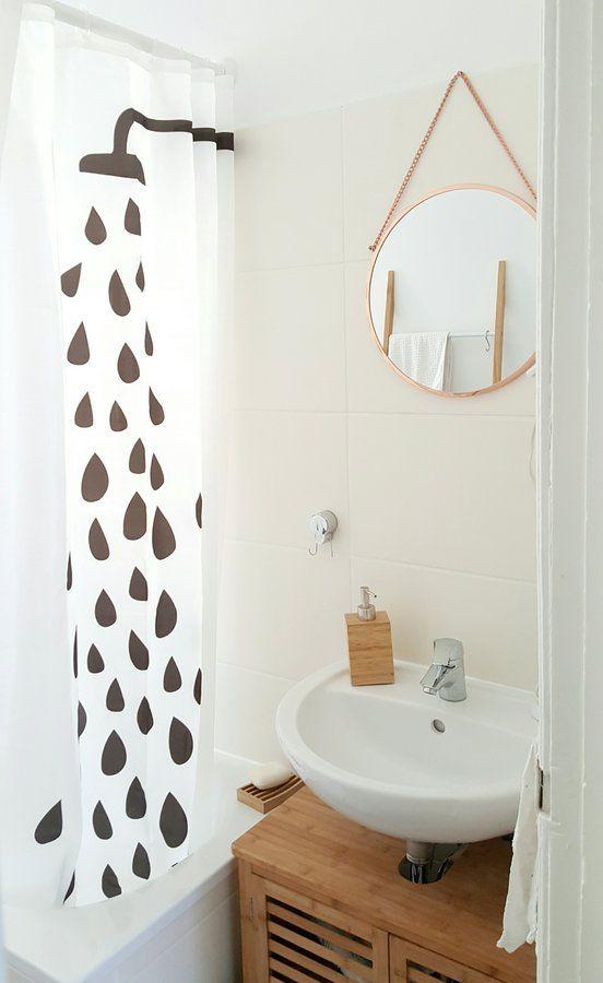 Die besten 25+ Kleines eckbad Ideen auf Pinterest Badezimmer mit - eckschrank badezimmer weiß