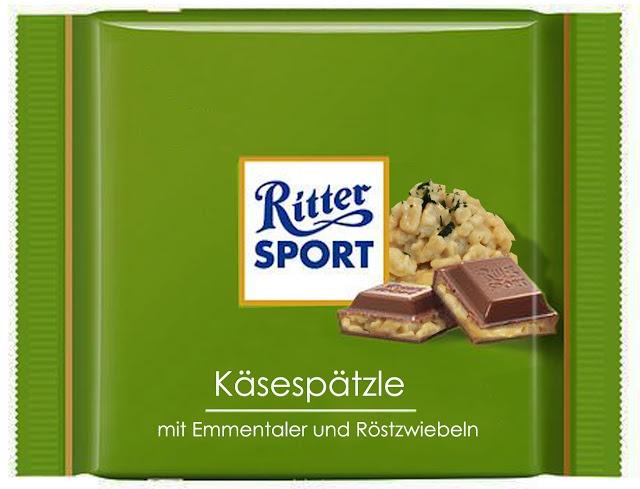 Schwaben im Quadrat: Käsespätzle. Mit Emmentaler und Röstzwiebeln Repinned by www.gorara.com