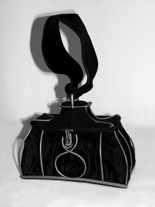 PearlModern: The Mysterious Life of a Deco Handbag - The Stork Club & The Velvet Hammer