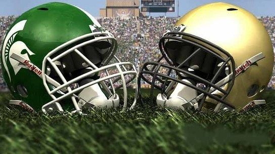notre dame score yesterday michigan football gamecast