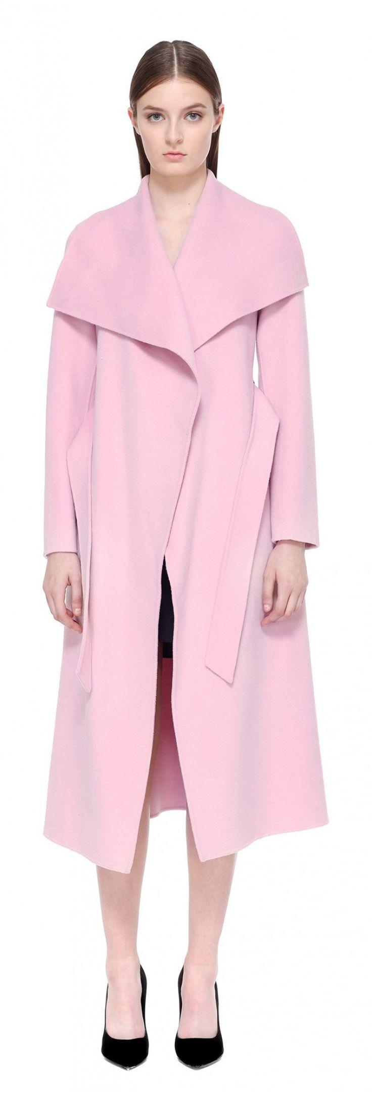Mackage - Manteau de laine Mai disponible en taille TTP - prix régulier 790,00$
