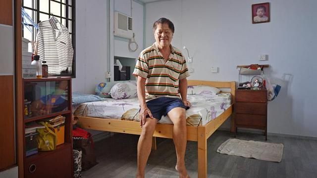Video > Pulau Ubin resident Tan Chee Kiang featured in The Strats Times' They were there at the beginning series: The stories of the pioneer generation in Singapore. http://www.straitstimes.com/ndp2014 Photo: Alphonsus Chern/The Straits Times