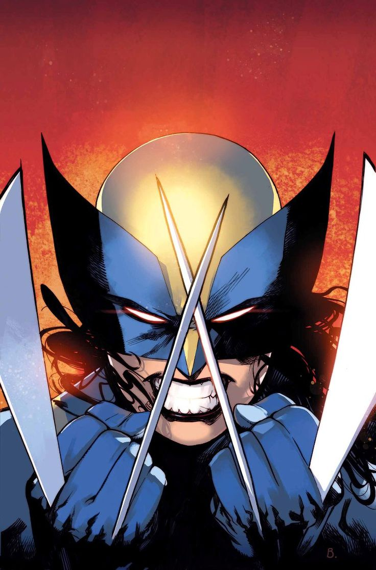 ALL-NEW WOLVERINE #1& 2 TOM TAYLOR (w) • DAVID LOPEZ & DAVID NAVARROT (a) CoverS by BENGAL