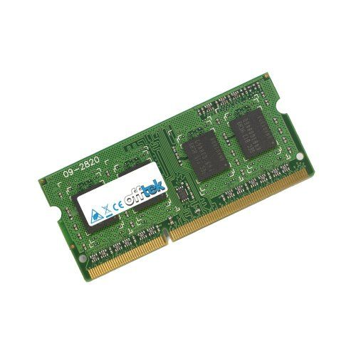 4GB RAM Memory for Dell Inspiron 15z (DDR3-8500) - Laptop Memory Upgrade