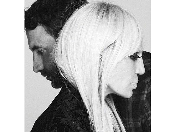 Donatella Versace's Givenchy Ads Are Here (and They're Fabulous!) http://stylenews.peoplestylewatch.com/2015/06/25/donatella-versace-givenchy-fall-2015-ads/
